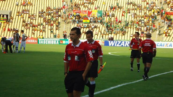 Mayron Frederico