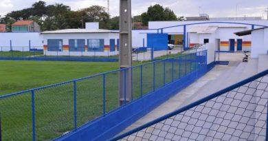 Estádio Serejão