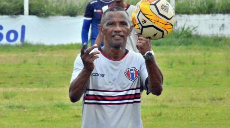 Raimundinho Lopes será o treinador do Maranhão A.C Sub-17