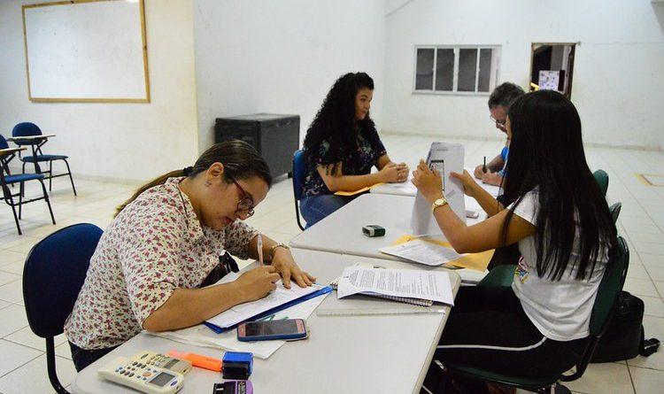 Prefeitura de Imperatriz retifica edital para seleção simplificada de monitores de esporte