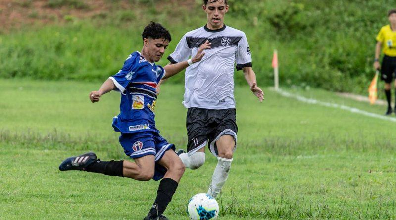 MARANHENSE SUB-17: Maranhão A.C derrota o IAPE