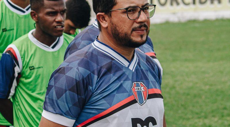 MARANHENSE 2020: Lucas Andrade é desligado do Maranhão Atlético Clube
