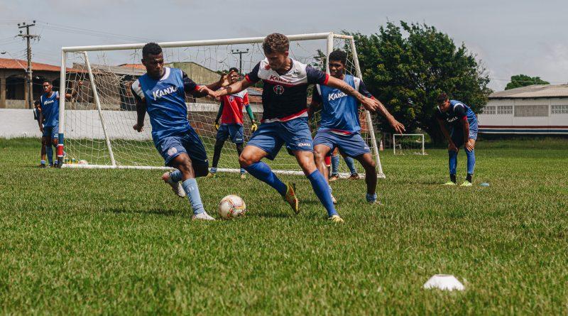 MAC libera atletas de outros estados e do interior do Maranhão