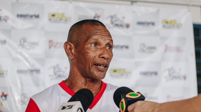 Maranhense 2020:Maranhão Atlético Clube anuncia Raimundinho Lopes