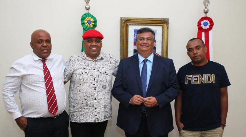 Governo do Estado apoia Taça das Favelas