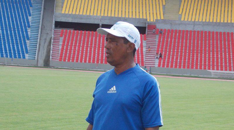 Maranhão A.C enfrenta o São Luís pelo Maranhense Sub-17