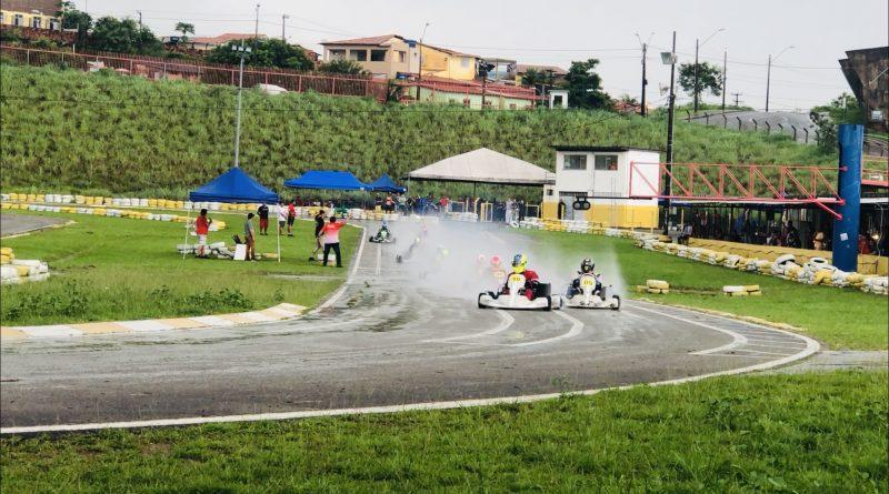 Clube de Kart de São Luís adota medidas sanitárias para retomada do campeonato neste sábado (04)