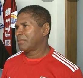 LUTO: Morre em São Luís, o treinador de Handebol Rubilota