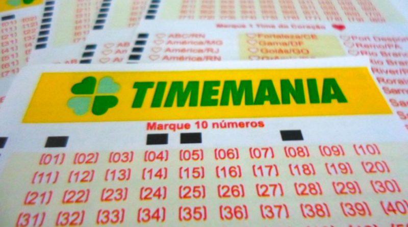 Timemania: A loteria que ajuda o seu time do coração