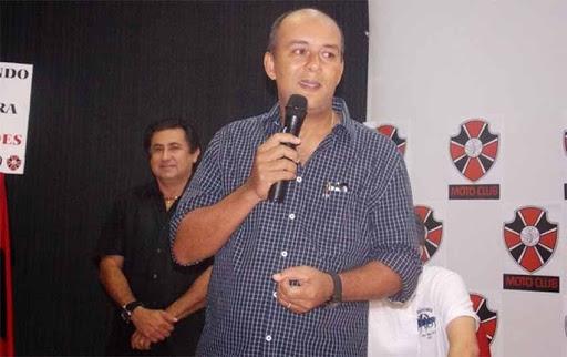 Clubes divulgam nota de pesar pelo falecimento de Roberto Fernandes