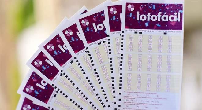 loterias da Caixa Econômica