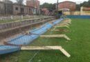 Campo de futebol da Vila Luizão será revitalizado pelo Governo do Estado