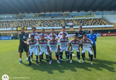 Maranhão A.C  enfrentará o Flamengo-RJ nas oitavas de finais da Copa do Brasil Sub-17