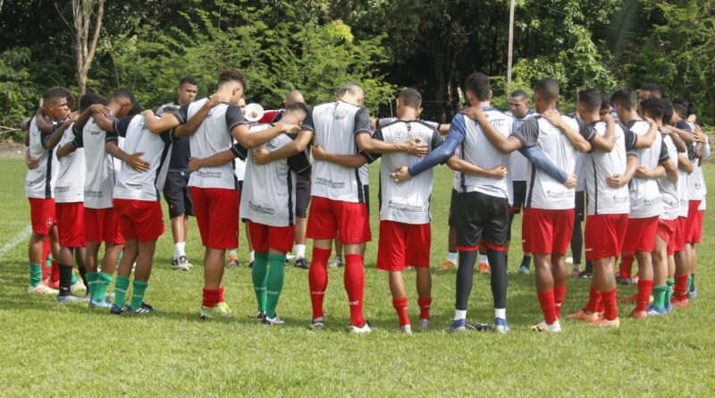 CSA-AL x Moto Club: Fora de Casa, Papão do Norte quer garantir vaga na fase principal da Copa do Nordeste