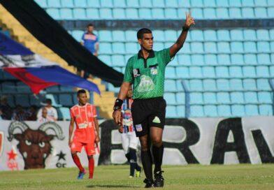 Campeonato Maranhense: CEAF-MA define arbitragem para jogos da última rodada da 1º fase