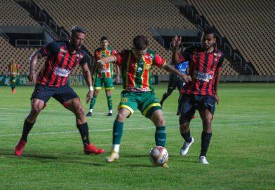 Campeonato Maranhense: Confira a classificação e os próximos jogos