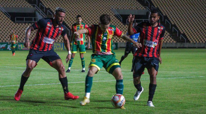 Governo do Maranhão, FMF e TV Mirante celebram acordo para transmissão ao vivo da final do Campeonato Maranhense