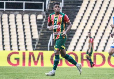 Confiante, André Luiz espera o Sampaio Corrêa impondo seu estilo de jogo diante do Ceará pela Copa do Nordeste