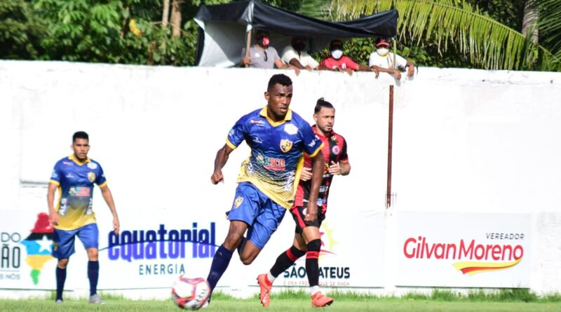 Campeonato Maranhense: Siga IAPE x Juventude pela 2º fase do estadual