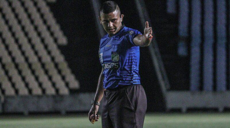 CEAF-MA define arbitragem para os jogos finais do Campeonato Maranhense 2021