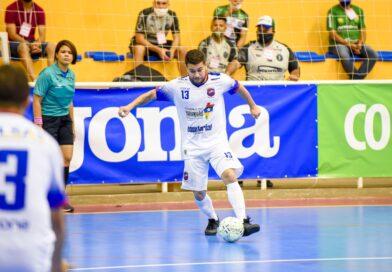 Balsas Futsal estreia no Maranhense Adulto de Futsal nesta sexta (14)