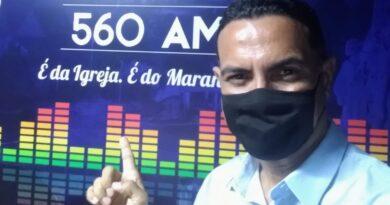 Rádio Educadora 560 KHZ anuncia contratação do narrador Adalberto Melo