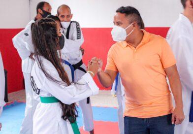 Projeto de Penha cria novamente Lei de Incentivo ao Esporte em São Luís